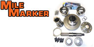 Mile Marker Manual Hub Kit