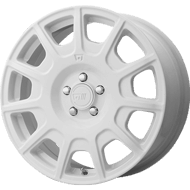 Motegi Racing MR139 White Wheels