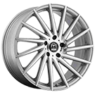 Motiv Wheels<br /> 417MG Montage Machined Face