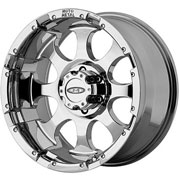 MOTO METAL Wheels <br>MO955 Chrome