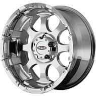 Moto Metal Wheels<br /> MO955 Chrome