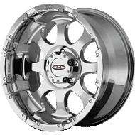 MOTO Metal MO955 Chrome Wheels