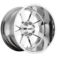 Moto Metal Wheels<br /> MO962 Chrome