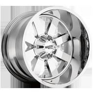 Moto Metal MO962 Chrome Wheels