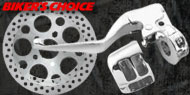 Bikers Choice Brakes