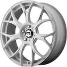 Motegi Racing Wheels<br /> MR126 Matte White