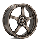 Motegi Wheels<br /> MR131 Traklite Matte Bronze