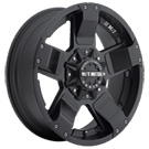 Mickey Thompson Wheels <br>M/T Metal Series MM-245