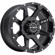Mickey Thompson Wheels <br>M/T Metal Series MM-366