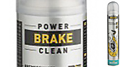 Motorex <br>Brake Cleaner