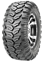 Maxxis MU07 Ceros Front