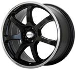 Maxxim Wheels <br>Knight Gloss Black