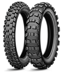 M12 XC Intermediate Tires