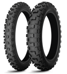 Starcross MH3 Hard/Intermediate Tires