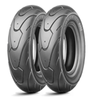 Bopper Scooter Tires