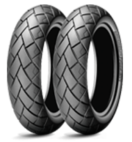 Pilot City Scooter Tires