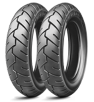 S1 Scooter Tires