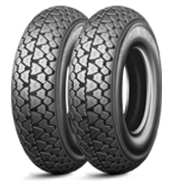 S83 Scooter Tires