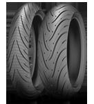 Pilot Road 3 Tires