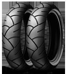 Pilot Sport SC Radial Tires