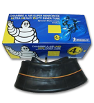 Michelin Tire Tubes