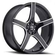 Motiv Wheels<br /> 410 BM Maranello Gloss Black Finish