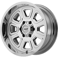 Moto Metal Wheels<br> MO972 PVD