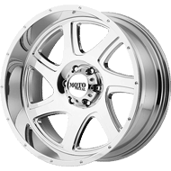 Moto Metal Wheels <br>MO976 PVD