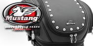 Mustang Jaunt Bag  Studded