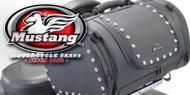 Mustang Sunsetter Travel Bag  Studded