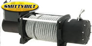 Smittybilt X2O 15 Waterproof Winch