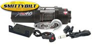 Smittybilt XRC 4.0 Comp Series Winch