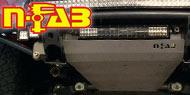 N-Fab <br>Skid Plates