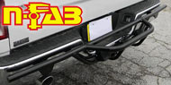 N-Fab <br>Rear Runners