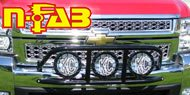 N-Fab <br>DRP Light Cages