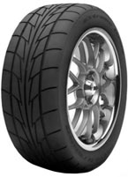 Nitto NT555RII Tires