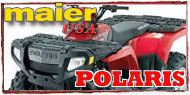 Maier Manufacturing ATV Body Plastics <br>2005 Polaris Sportsman 400