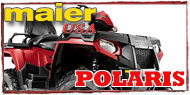 Maier Manufacturing ATV Body Plastics <br>2005-2008 Polaris Sportsman 500
