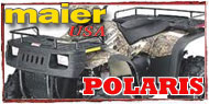 Maier Manufacturing ATV Body Plastics <br>2005-2007 Polaris Sportsman 700