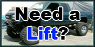 Body Lift Kits