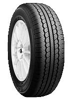 Nexen CP521 Tires