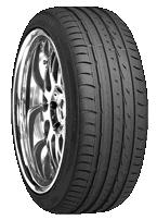 Nexen Tires <br>N8000