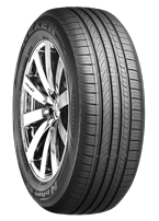 Nexen Tires<br /> N'Blue ECO