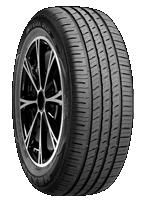 Nexen N'Fera RU5 Tires
