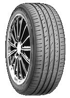 Nexen N'Fera SU4 Tires