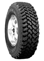 Nexen MT Roadian Tires