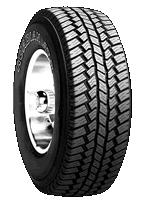 Nexen Tires <br>Roadian ATII