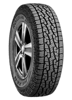 Nexen Tires<br /> Roadian at Pro