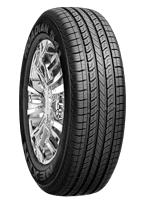 Nexen Tires<br /> Roadian 541