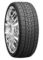 Nexen Tires<br /> Roadian HP